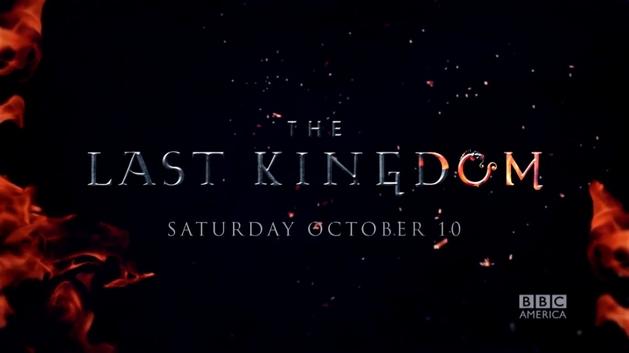 [HISTÓRIA EM SÉRIES] The Last Kingdom   série ganha novo teaser