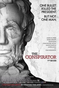 Conspiração Americana - Poster / Capa / Cartaz - Oficial 2