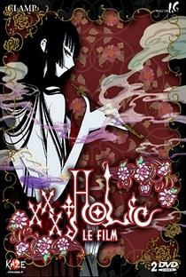 xxxHOLiC Movie: Manatsu no Yoru no Yume - Poster / Capa / Cartaz - Oficial 2
