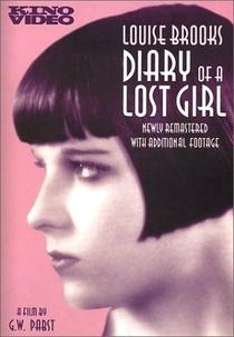 Diário de uma Garota Perdida  - Poster / Capa / Cartaz - Oficial 2