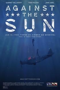 Contra o Sol - Poster / Capa / Cartaz - Oficial 1