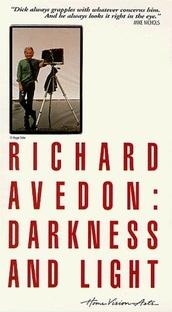 Richard Avedon: Sombras e Luz - Poster / Capa / Cartaz - Oficial 2