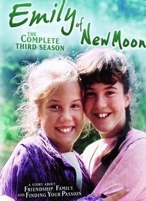 Emily of New Moon (3ª Temporada) - Poster / Capa / Cartaz - Oficial 1