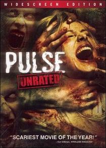 Pulse - Poster / Capa / Cartaz - Oficial 4