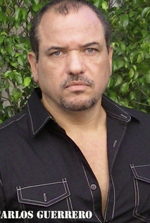 Carlos Guerrero (VI) - Poster / Capa / Cartaz - Oficial 1