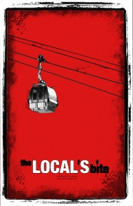 The Local's Bite - Poster / Capa / Cartaz - Oficial 2
