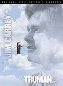O Show de Truman - Poster / Capa / Cartaz - Oficial 11