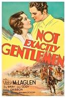 Quase Cavalheiros (Not Exactly Gentlemen)