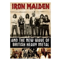 Iron Maiden and the New Wave of British Heavy Metal - Poster / Capa / Cartaz - Oficial 1