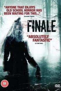 Finale - Poster / Capa / Cartaz - Oficial 1