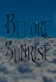 Before Sunrise - Poster / Capa / Cartaz - Oficial 1