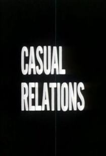 Casual Relations - Poster / Capa / Cartaz - Oficial 1