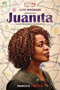 Juanita - Poster / Capa / Cartaz - Oficial 1