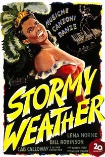 Tempestade de Ritmos - Poster / Capa / Cartaz - Oficial 1