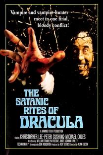 Os Ritos Satânicos de Drácula - Poster / Capa / Cartaz - Oficial 4