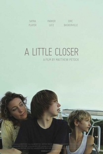 A Little Closer - Poster / Capa / Cartaz - Oficial 1