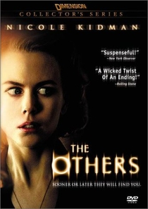 Os Outros - Poster / Capa / Cartaz - Oficial 7