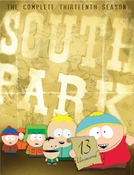 South Park (13ª Temporada) (South Park (Season 13))
