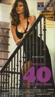 Meus 40 Anos Iniciais - Poster / Capa / Cartaz - Oficial 1