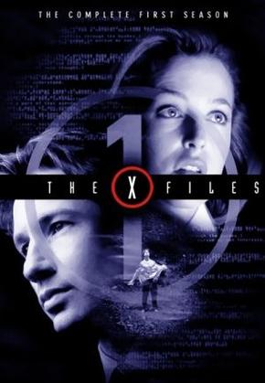 Arquivo X 1ª Temporada 10 De Setembro De 1993 Filmow