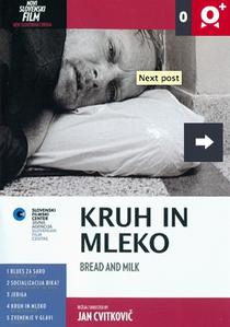 Pão e Leite - Poster / Capa / Cartaz - Oficial 2