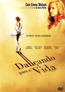 Dançando Para a Vida - Poster / Capa / Cartaz - Oficial 4