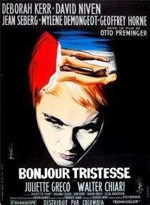 Bom Dia, Tristeza - Poster / Capa / Cartaz - Oficial 8