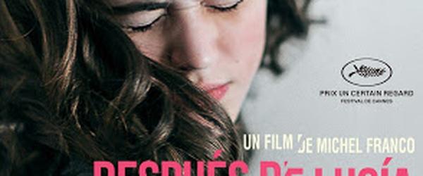 Crítica: Depois de Lucía (2012)