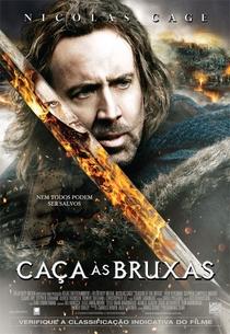 Caça às Bruxas - Poster / Capa / Cartaz - Oficial 1