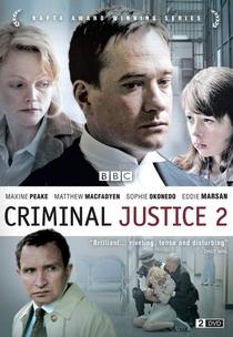 Criminal Justice (2ª Temporada) - Poster / Capa / Cartaz - Oficial 1