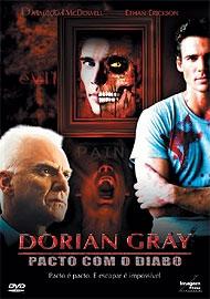 Dorian Gray - Pacto com o Diabo  - Poster / Capa / Cartaz - Oficial 1