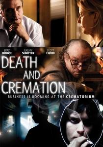 O Crematório - Poster / Capa / Cartaz - Oficial 5