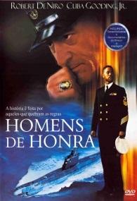 Homens de Honra - Poster / Capa / Cartaz - Oficial 2