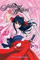 Sakura Wars (サクラ大戦 Sakura Taisen)