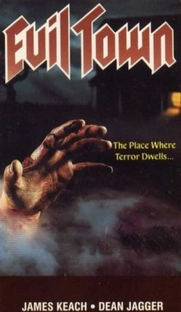 Evil Town - Poster / Capa / Cartaz - Oficial 1
