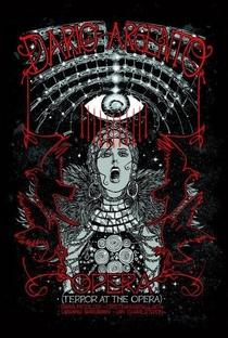 Terror na Ópera - Poster / Capa / Cartaz - Oficial 11