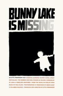 Bunny Lake Desapareceu - Poster / Capa / Cartaz - Oficial 8