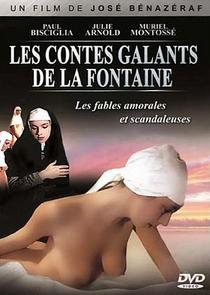 Les contes de La Fontaine - Poster / Capa / Cartaz - Oficial 1