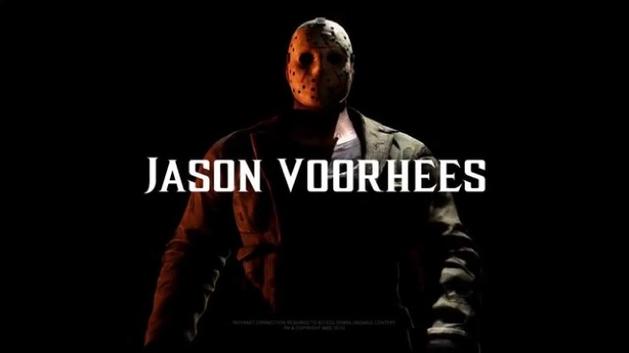 Mortal Kombat X: Jason Voorhees será um dos lutadores!