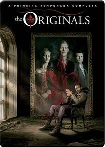 The Originals (1ª Temporada) - Poster / Capa / Cartaz - Oficial 12