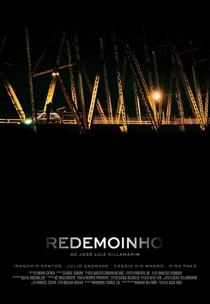 Redemoinho - Poster / Capa / Cartaz - Oficial 1