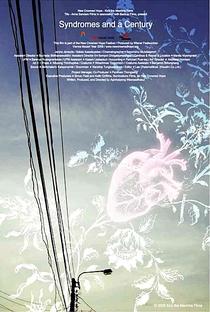 Síndromes e um Século - Poster / Capa / Cartaz - Oficial 2
