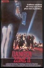 Zona Perigosa - Poster / Capa / Cartaz - Oficial 5