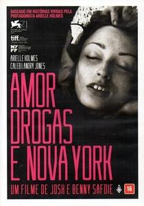 Amor, Drogas e Nova York - Poster / Capa / Cartaz - Oficial 4