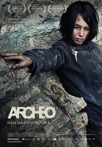 Arheo        (Archeo) - Poster / Capa / Cartaz - Oficial 2
