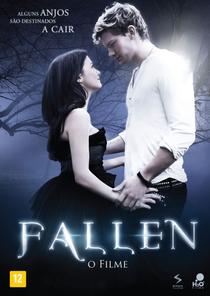 Fallen: O Filme - Poster / Capa / Cartaz - Oficial 5