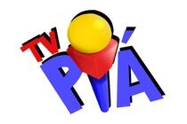 Tv Piá (1ª Temporada) - Poster / Capa / Cartaz - Oficial 1