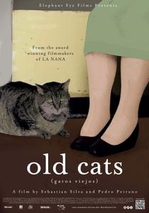 Gatos Velhos - Poster / Capa / Cartaz - Oficial 1