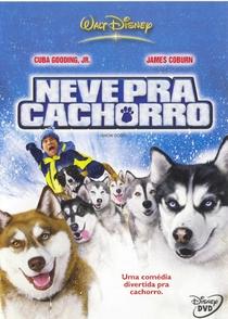 Neve pra Cachorro - Poster / Capa / Cartaz - Oficial 1