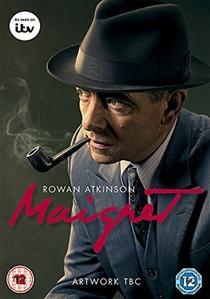 Maigret Sets a Trap - Poster / Capa / Cartaz - Oficial 2